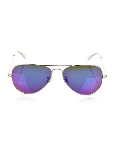 Aston Martin Güneş Gözlüğü Mavi